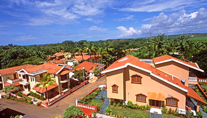 Aguada Anchorage The Villa Resort