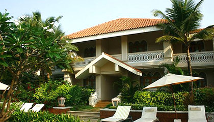 Club Mahindra Varca Beach Resort