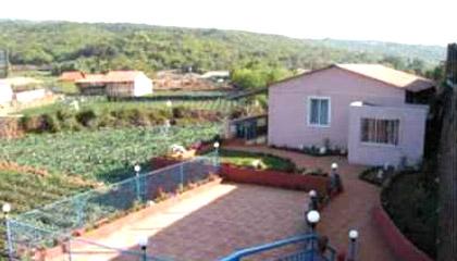 Suman Raj Resort