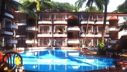Santiago Residency