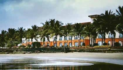 Goa Marriott Resort