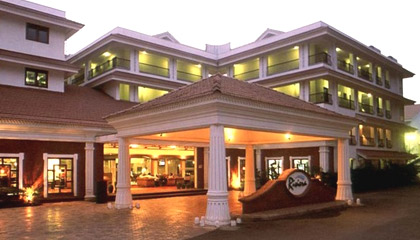 Riviera de Goa