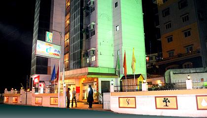 Hotel Sai Kripa Imperial