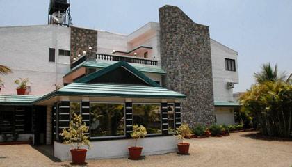 The Retreat Resort