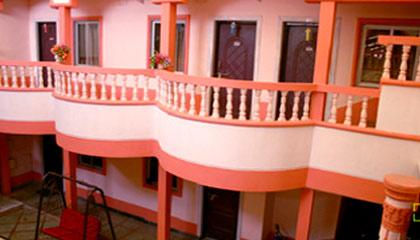 Hotel Kalpana Excellency