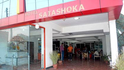 Hotel Sai Ashoka