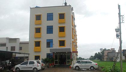 Hotel Sai Aditya Palace