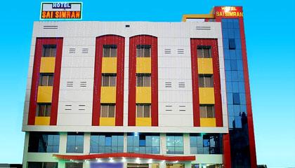Hotel Sai Simran