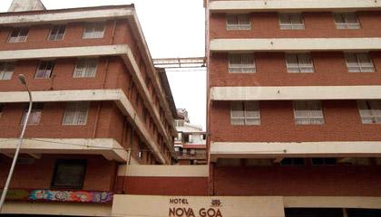Nova Goa