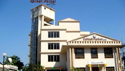 Kailash Parbat Hotel