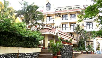 Valvan Village Resort