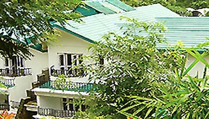 Velvett Country Hill Resort & Healing Centre