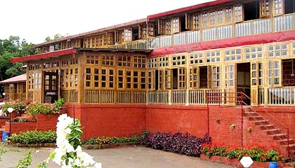 The Dina Hotel