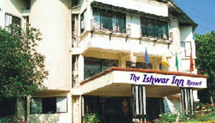 The Ishwar Inn Resort