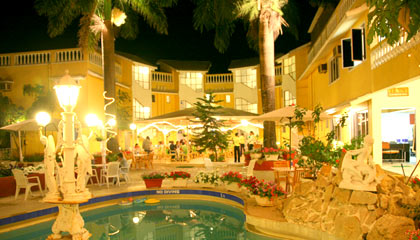 Avion Holiday Resort