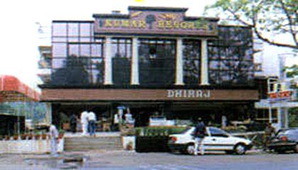 Kumar Resort