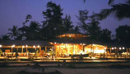 Varca Palms Beach Resort